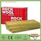 Isowool 100kg/M3の密度のRockwoolのボード