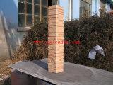 Revêtement mural Revêtement de ciment en fibre externe pour villa