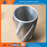 Centralisator van het Omhulsel van het Lichaam van het aluminium de Stijve