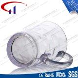 tazza di vetro di buona qualità 300ml per acqua (CHM8106)