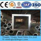 Vierkante Pijp 6061 6063 2024 5056 van het aluminium