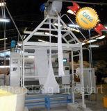 Doppelte Ballon Padder Textilmaschinen für Textilfertigstellung