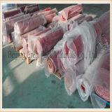 高品質のガラス繊維のシリコーンゴムの上塗を施してある火毛布