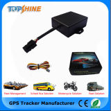 Fuel Monitoring GPS Tracker Mt08 with Sos Emergency Button