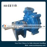 Pompe centrifuge de boue capacité principale élevée de Sunbo de grande