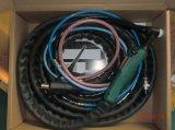 Trafimet Brand Water Cool TIG Welding Torch TIG18 con Current Control Potentiometer 4.7k, TIG Welding Torch