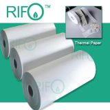 Documento sintetico stampabile tradizionale rivestito di superficie per le modifiche degli autoadesivi dei contrassegni