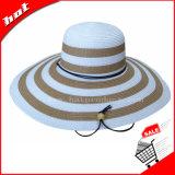 カラー混合物のフロッピー帽子の日曜日の帽子