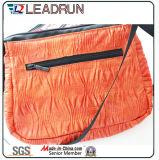 ギフトのペーパーNonwovenショッピング・バッグの革綿のキャンバスのハンド・バッグのバックパック(X0764)