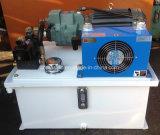5HP motor, die het Middelgrote Servo Hydraulische Systeem rectificeert