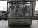 Polvo automática Máquina de llenado de la botella