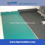 Prix d'usine Industrial CR Rubber / Neoprene Rubber