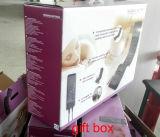 Cuidado corporal eléctrico Vibración Shiatsu Thai Massage Cushion