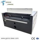 tagliatrice del laser della lamiera sottile del tubo del laser di 150W Reci 1390 per la vendita
