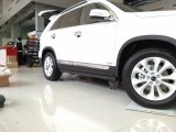 KIA Sorento Auto Parts Running Running Board / Side Step / Pedals