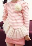 Fancy Enfant Vêtements Commerce de gros belles filles Chlothes défini