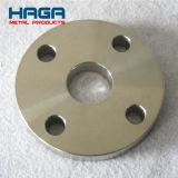 ANSI BS DIN EN1092-1 JISのステンレス鋼のフランジ