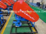 Dispositivo de conducción de tierra de la bomba de petróleo del tornillo del metano de la capa de carbón del petróleo