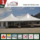 Специальная конструкция шатра шатёр партии высокого пика большая