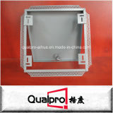 Vertiefte Metallzugangsklappe AP7041
