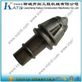 Bit cónico Drilling da mineração dos dentes Bkh47 da bala das ferramentas de rocha