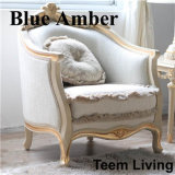 Mobilia Ba-1801 della camera da letto di legno solido
