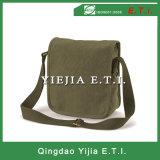 Подгонянный мешок посыльного в воинском зеленом цвете