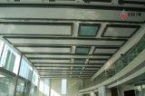 Polyester-zusammengesetztes Aluminiumpanel für das Bekanntmachen des Vorstands