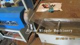 El control eléctrico Dry-Wet máquina de reciclaje de plástico