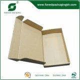 Diferentes tamaños de cajas de envío