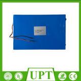 18650 recarregável 3s20p 44ah 11,1V Bateria de íons de lítio para lâmpada de Rua Solar
