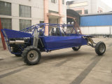 Duna Buggy con V6 Toyota Engine
