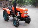 四輪25HP-100HP中国人の有名で真新しいトラクターの新しい価格の高品質の熱い販売! コンパクトか耕作するか、または農業の四輪駆動車のトラクター