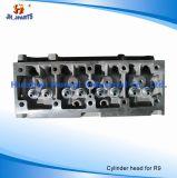 Renault R9 7702164346 R12/K4M/K7Mのための自動車部品のシリンダーヘッド