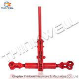 鍛造材鋼鉄鎖のための折るラチェットロードつなぎ
