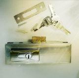 Clip de cristal de la parte superior del muelle de puerta