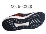 No 50232 спорт 2 людей Coloes обувает ботинки Flyknit Stock