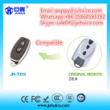 Compatibel systeem met de Originele Verre Sleutel van het Proton voor de Opener van het Systeem of van de Poort van het Alarm van de Auto