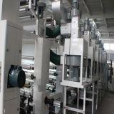 Pequeño utilizados y de la bolsa de plástico de la máquina de impresión de huecograbado Precio