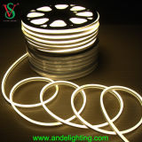 Indicatore luminoso al neon della flessione del LED per la decorazione di natale