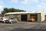 Prefabricados Garaje/Parking Parking/Almacén (DG3-017)