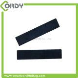 Etiqueta lavable impermeable del lavadero del silicón de la frecuencia ultraelevada con la viruta extranjera H3