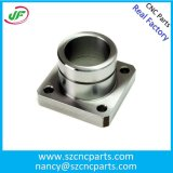 Kundenspezifische Aluminium CNC-maschinell bearbeitenteile, CNC-Prägealuminiumteile, CNC-Teile