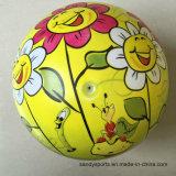 جديات يحبّون يشبع طباعة [بفك] كرة قابل للنفخ