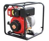 Pompe à eau diesel à air refroidi de 6 pouces