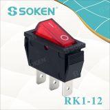 [روكر سويتش] [250فك] [16ا] كهربائيّة مفتاح [أول] [تثف] [فد]