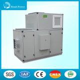 Unità di condizionamento d'aria industriali raffreddate ad acqua di pulizia per controllo di umidità dell'attrezzatura di refrigerazione di temperatura
