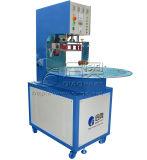 De hand Machine Met hoge frekwentie van het Lassen van de Draaischijf Roundle