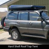Overland Hard Shell Carro de fibra de vidro a Capota de Lona para venda