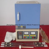 Horno del compartimiento, horno de laboratorio de alta temperatura de la alta calidad Box-1400